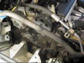 Volvo S40 Timing Belt Replacement How To Install Replace Engine Timing Belt Volvo L5 2 4l