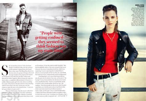 emma watson vogue interview emma watson in quot noah quot first promotional image full teen