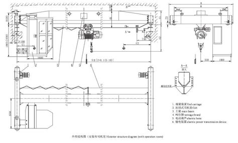 dual hoist lifting beam wiring diagrams wiring diagram