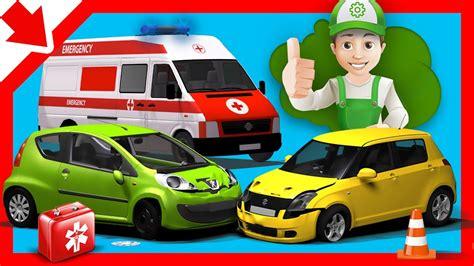 anak mobil kartun indonesia truk anak kartun mobil