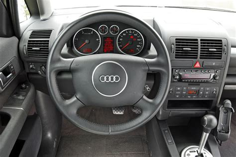 Motorhaube Audi A2 by Die 214 Ko Autos Gestern Teil 1 Bilder Autobild De