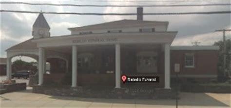 rebello funeral home east providence rhode island ri