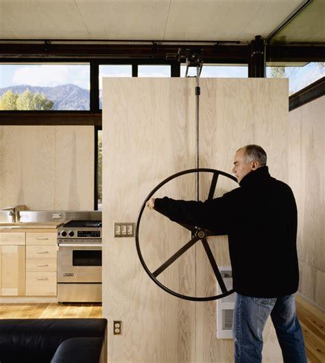 Delta Shelter by Olson Kundig Architects   Homedezen