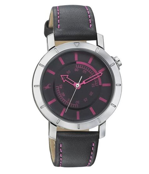 fastrack 6112sl03 price in india buy fastrack