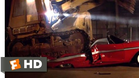 watch christine 1983 full movie trailer christine 1983 christine gets crushed scene 10 10 movieclips youtube