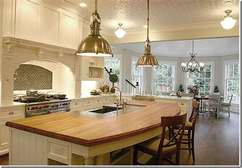 open kitchen island designs things that inspire breakfast rooms
