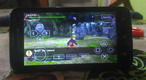 cara main game psp format rar cara main game psp di hp android dengan emulator ppsspp