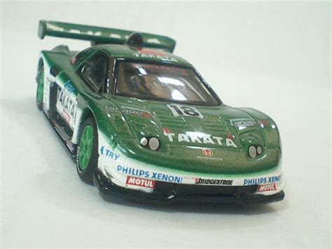 Tomica Limited Autobacs Gt 2004 Series tomica limited gt series nsx編 アペックスの趣味ノート