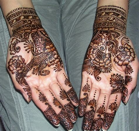 Latest Arabic Mehndi Designs 2013 Arabic Mehndi For Eid Arabic Designs For