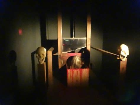 house of wax museum scream picture of house of frankenstein wax museum lake george tripadvisor