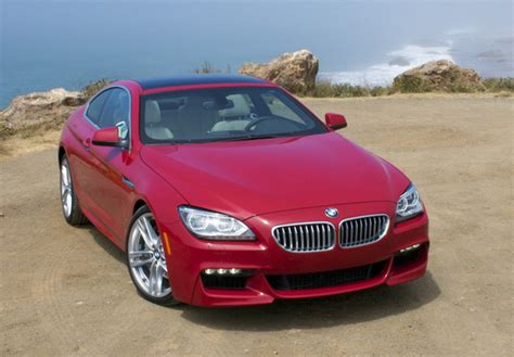 Bmw 650i Specs by Bmw 650i Coupe M Sport Package Us Spec F13 2011 Photos