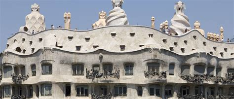 la casa la pedrera cultural heritage goverment of catalonia