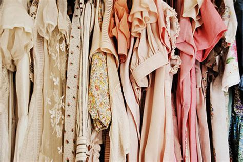 Stylish Fashion Closet by Adventures In Cleaning How To Attack Your Closet