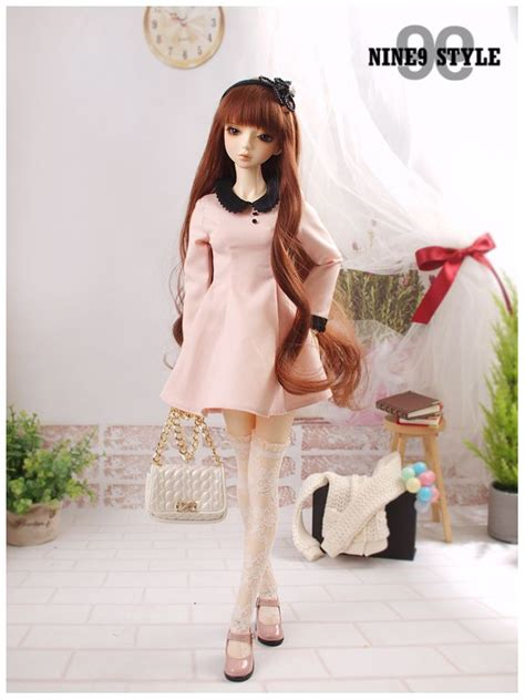 design your own jointed doll 89 best bjd clothes ideas images on clothes
