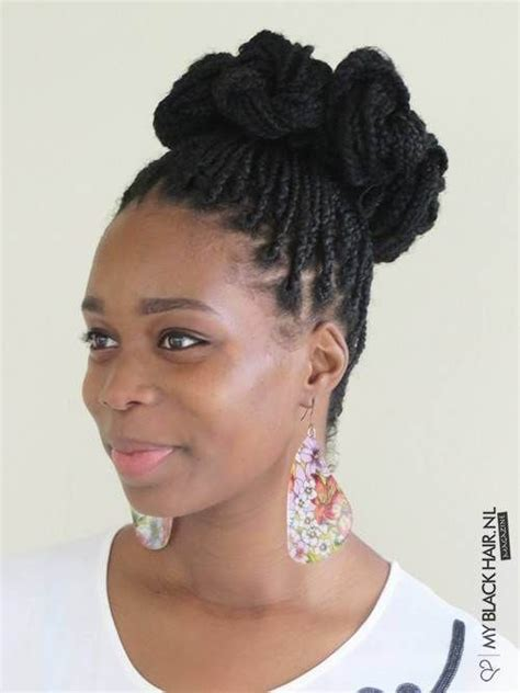 micro braid hairstyles bun 50 exquisite box braids hairstyles to do yourself braid