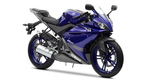 Yamaha Yzf R125 Len by Yzf R125 2013 Motorcycles Yamaha Motor Uk