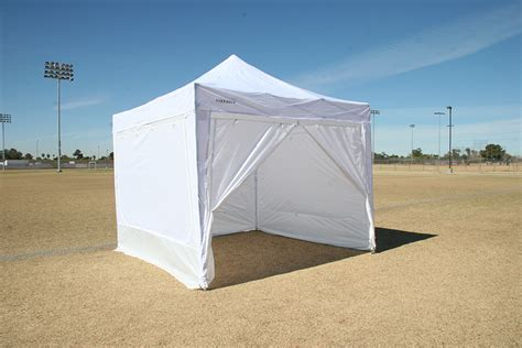 tents with awnings canopy tent with 4 free sidewalls commercial grade heavy duty