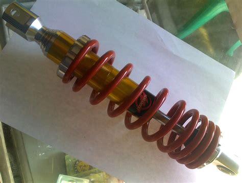 Shock Willwod fast motor tomohon shock breaker