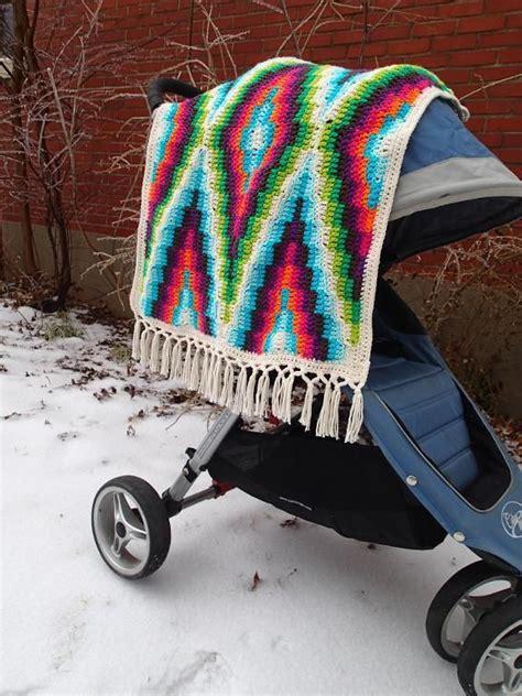 Tenun Blanket Premium Etnikantikikat 91 17 best images about crochet bargello on