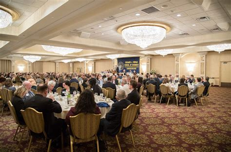 Canisius Mba Ranking by 49th Annual Business Awards Dinner Richard J Wehle