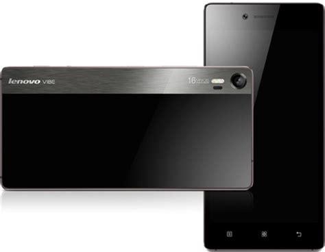 Hp Lenovo Vibe Terbaru harga hp lenovo vibe ponsel octa ram 3gb murah