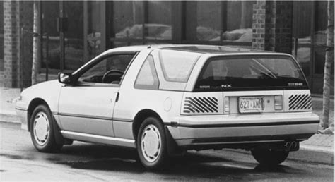 nissan pulsar sportback outrageous technology that automakers completely abandoned