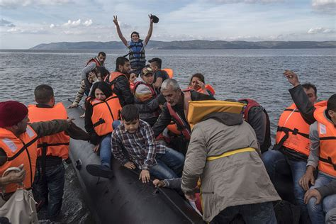 syrian refugees boat push factor wiktionary