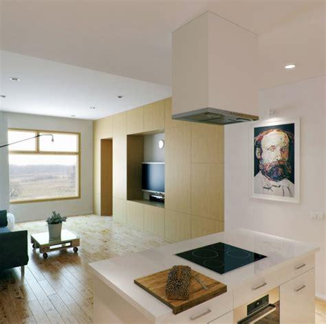 Ist Wohnzimmer Ein Wort by Wohnzimmer Mit K 252 Che 34 Moderne Designs