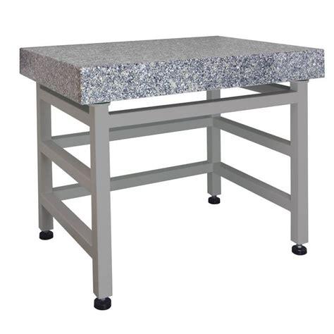table anti vibration avt ss gra balance table anti vibration table