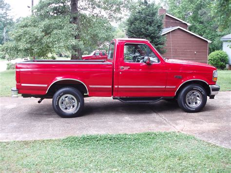 1995 ford f 150 1995 ford f 150 overview cargurus