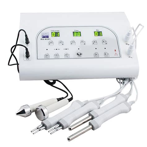bio microcurrent spa electrotherapy machine