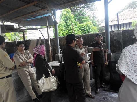 Rambut Palsu Di Surabaya komisi iv dprd kunja pengelolaan limbah pabrik di purbalingga dinas lingkungan hidup