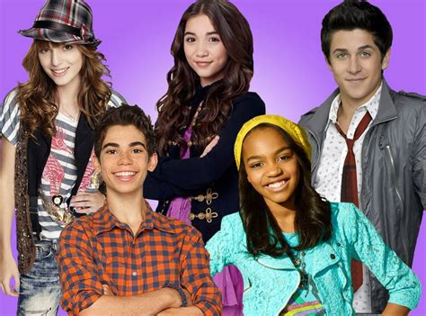 Disney Series by Disney Channel Battle Vote In 2 For Your Favorite