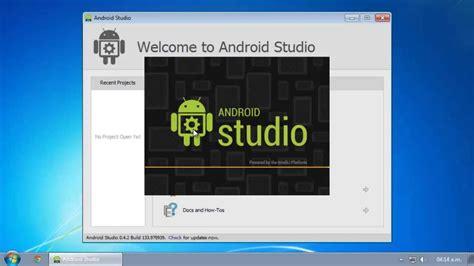 android studio apk android studio para crear app android apk descargar e instalar