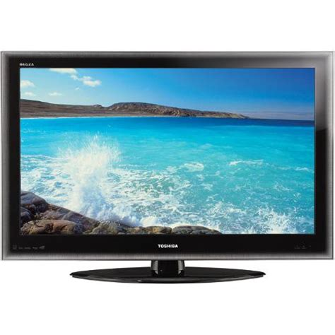 Tv Toshiba Februari toshiba 42zv650u 42 quot regza 1080p hd lcd tv 42zv650u b h