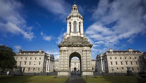 Www Tcd Ie Business Mba by Mba Business School College Dublin