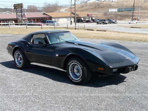 1977 black corvette black corvette 1982 autos post