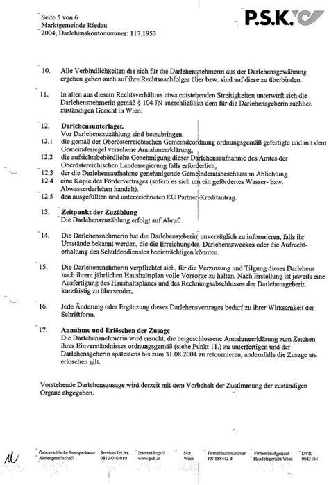 Antrag Gemeinderat Vorlage Sitzung Des Gemeinderates Der Marktgemeinde Riedau