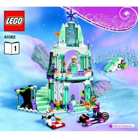Lego 41062 Frozen lego elsa s sparkling castle set 41062 brick owl lego marketplace