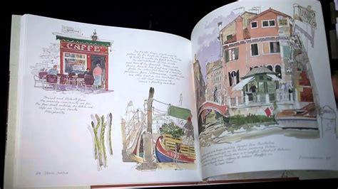sketchbook versi 3 7 venice sketchbook by fabrice moireau