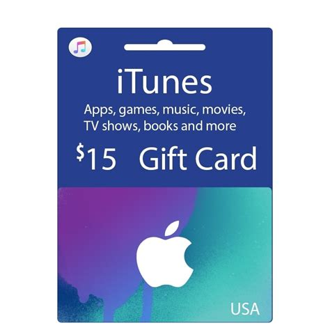 Itunes 15 Gift Card - itunes gift card usa 15 india officialreseller com gift cards officialreseller