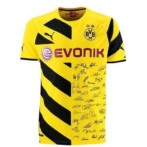 Sweater Borrusia Dortmund 01 6hjl bvb borussia dortmund signature shirt tricot 2015