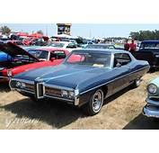 1969 Pontiac Bonneville Information
