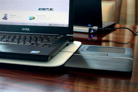 Logitech Touch Lapdesk N600 Ubergizmo France Logitech Laptop Desk