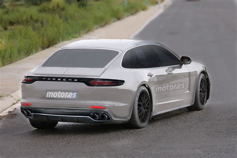new porsche 2016 2016 porsche panamera digitally imagined based on latest