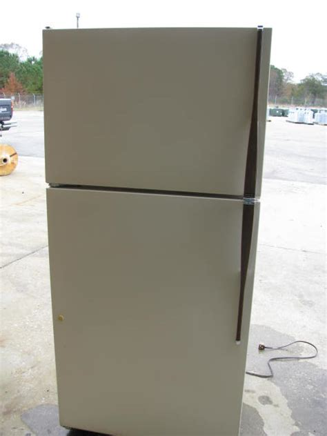 Alabama Number Search Refrigerator Hotpoint Model Ctx 18c