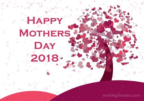 mothers day date 2018 happy mothers day 2018 quotes messages mothers day wishes