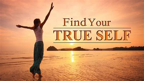 True Find Find Your True Self Review