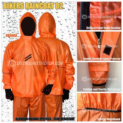 Jas Hujan Contin Jas Hujan Murah Bikers Raincoat Distrojaketmotor