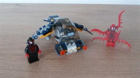 Lego Marvel 76036 Carnage Shield Sky Attack lego 76036 lego marvel heroes carnage s shield sky